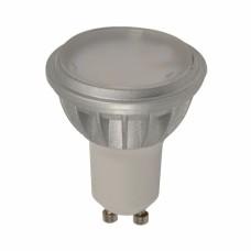 LED BULB GU10/7W,4000K, Neutrální bílá