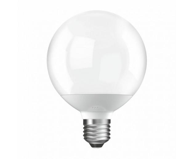 LED BULB E27/5W,2700K Teplá bílá