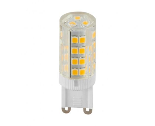 LED žárovka G9/3W - Luxera 75254 4000K, Neutrální bílá