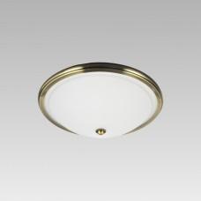 Prezent Viola 75352 2xE14/40W,D300, Zlatá, Bílá