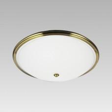 Prezent Viola 75353 2xE27/40W,D400, Zlatá, Bílá