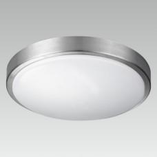 ELUMO LED/15W,4000K,IP44, Hliník, Opál