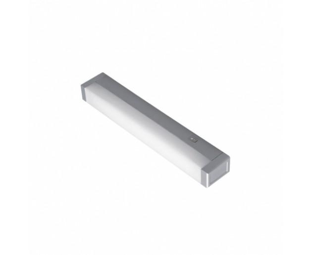 ATROX T1x5/8W, Stříbrná