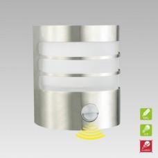 Nástěnné svítidlo Toledo se senzorem 61006 TOLEDO+SENS Nerezová ocel
