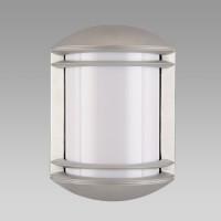 Venkovní svítidlo New York SN 3004 Stříbrná, Opál