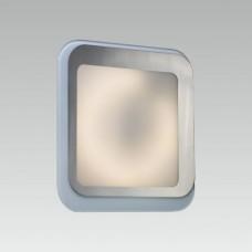 Nástěnné stropní svítidlo Prezent ARUBA 62014 Nikl satén
