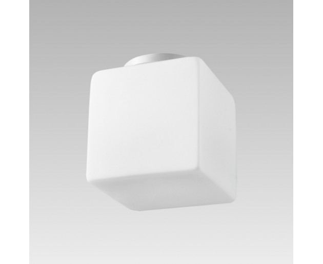 Stropní svítidlo Cubix Nett 68021 Prezent Bílá, Opál
