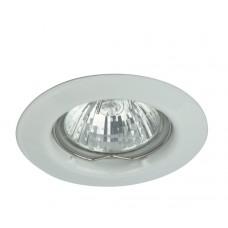 Podhledové svítidlo Spot relight Rabalux 1087 Bílá