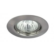 Podhledové svítidlo Spot relight Rabalux 1089 Nikl