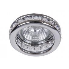 Podhledové svítidlo Spot fashion Rabalux 1159 Chróm