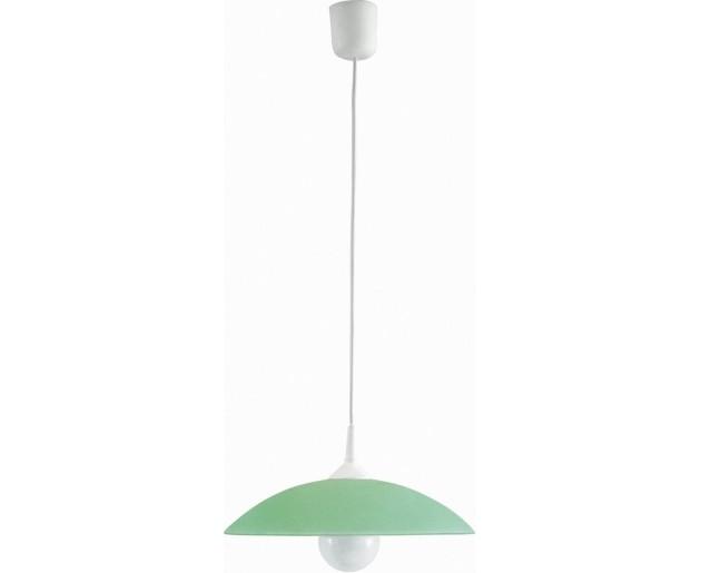 Kuchyňský lustr Cupola 4611 Rabalux range Zelená