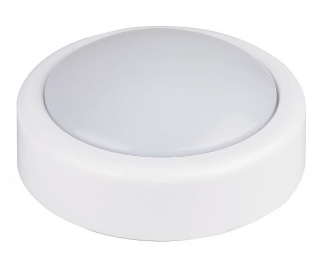 Rabalux Push Light 4703 Bílá
