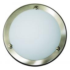 Přisazené svítidlo Ufo 5203 Rabalux Chróm, Bílá