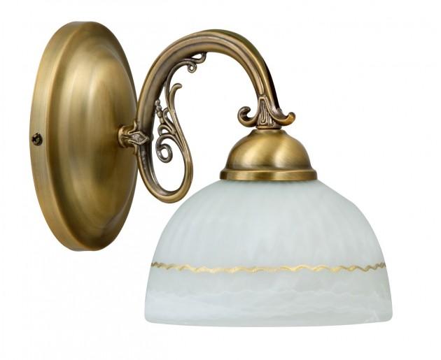Nástěnné svítidlo Flossi 8811 Rabalux Bronz