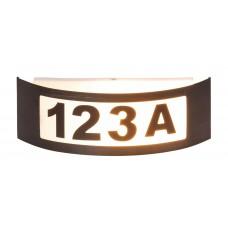Rabalux Innsbruck 8748 Černá, Bílá