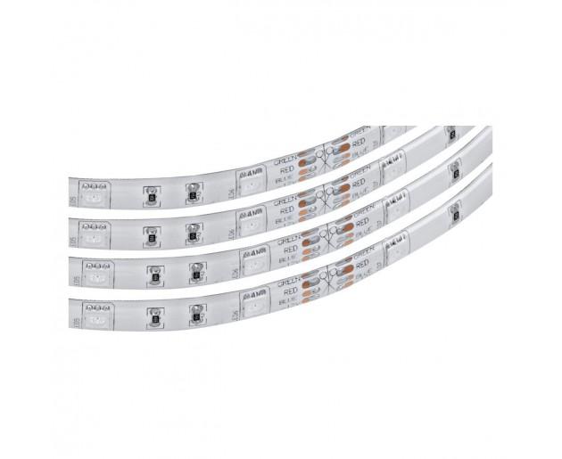 RGB LED pásek FLEX LED/36W/230V Eglo 92067