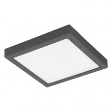 Svítidlo venkovní stropní Eglo 96495 Argolis Bílá, Černá