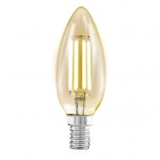 Zdroj  LM_LED_E14 Žlutá