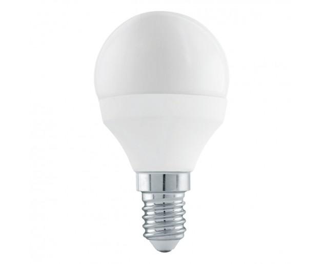 Stmívatelná LED žárovka 1X6W LED 11584