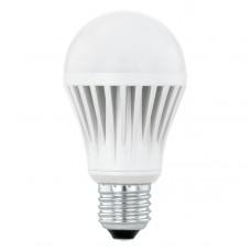 Zdroj-E27-LED A60 13W 3000K stmívatelný, Bílá