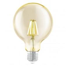 Zdroj  LM_LED_E27 Žlutá