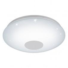 Stropní svítidlo RGB EGLO Voltago-C 96684 Bílá