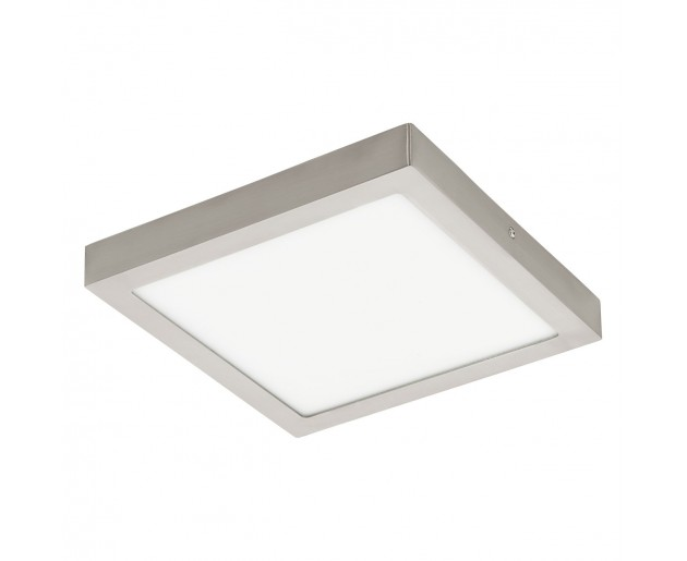 Stropní svítidlo RGB EGLO Fueva-C 96681 Nikl, Bílá