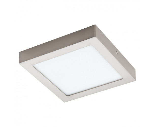 Stropní svítidlo RGB EGLO Fueva-C 96679 Nikl, Bílá