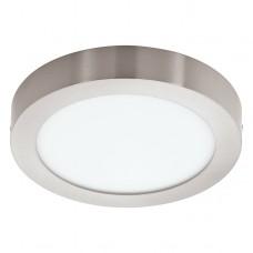 Stropní svítidlo RGB EGLO Fueva-C 96678 Nikl, Bílá