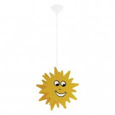 Závěsné svítidlo EGLO Junior 3 EG94142 Žlutá