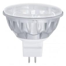 LED žárovka GU5,3 5W 3000K 11437 Eglo