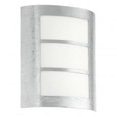 Svítidlo venkovní stropní Eglo City 88487 Nikl, Bílá
