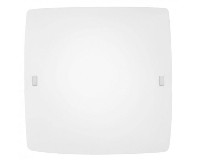 Nástěnné svítidlo Eglo AERO 83243 2x60 W Bílá