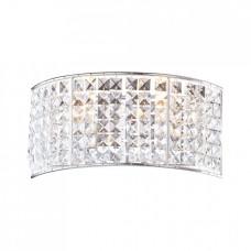 Nástěnné svítidlo Luxera Diadem 33514 2xG9/33W, Chróm