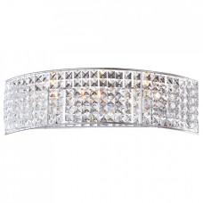 Nástěnné svítidlo Luxera Diadem 33515 3xG9/33W, Chróm